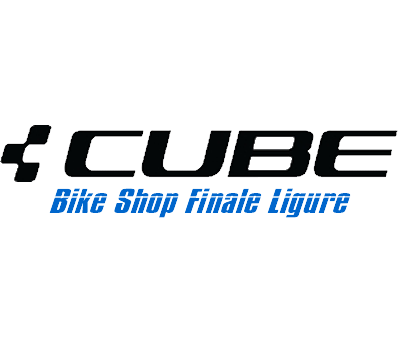 Logo Bike Shop Finale Ligure